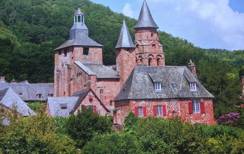 Location de vacances - Appartement à Verneuil-sur-Vienne - Village coloré de Corrèze
