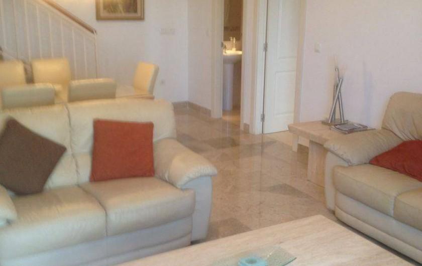 Location de vacances - Appartement à La Cala de Mijas