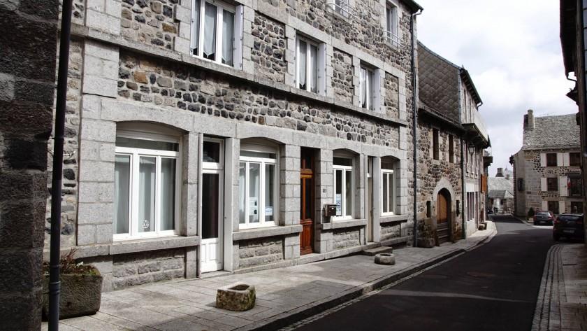 Chez JP : Charmant petit hôtel transformé en 2014 en Maison d'Hôtes.