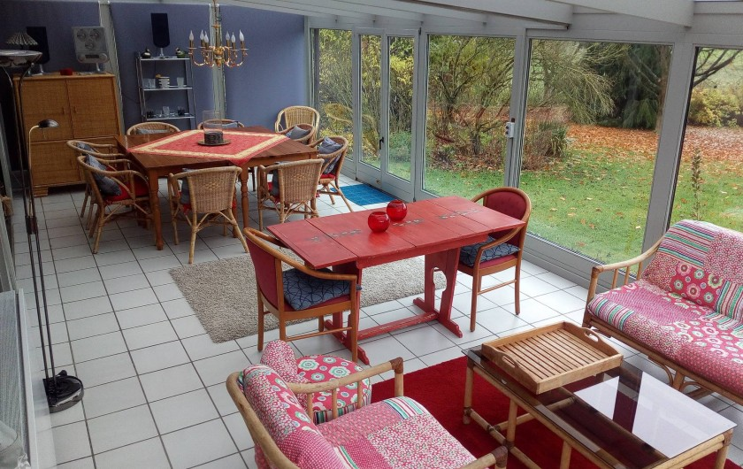 Location de vacances - Villa à Achet