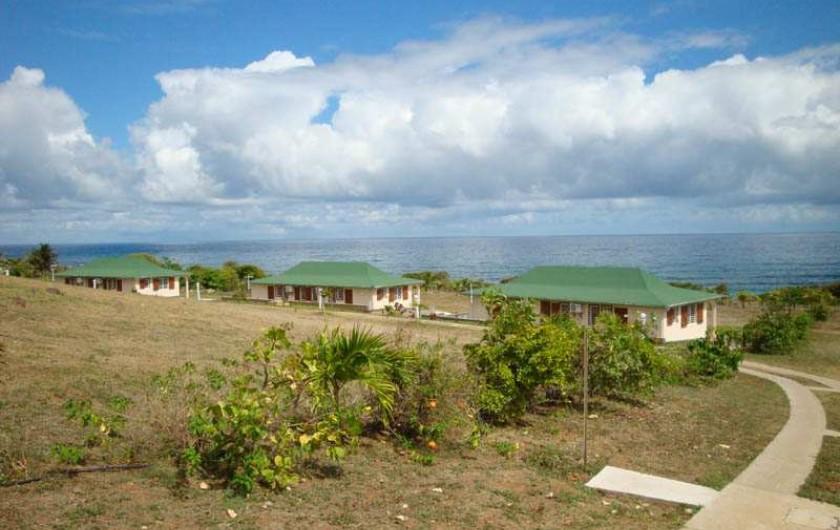Location de vacances - Gîte à Baie Mahault