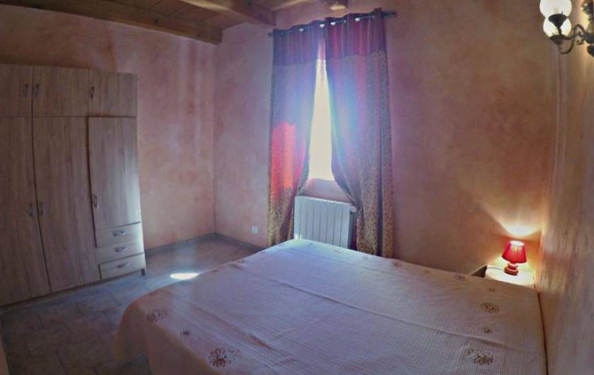 Location de vacances - Gîte à Le Garn