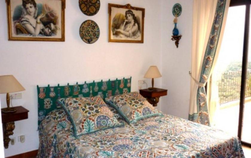 Location de vacances - Villa à Lumio
