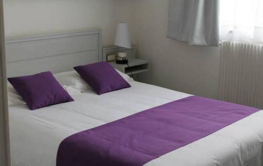 Location de vacances - Hôtel - Auberge à Camiers