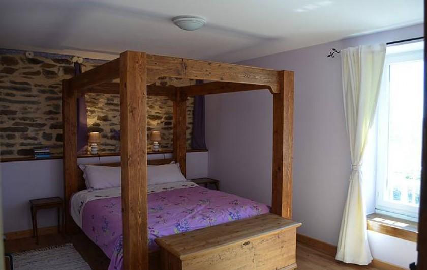 Location de vacances - Maison - Villa à Argouges