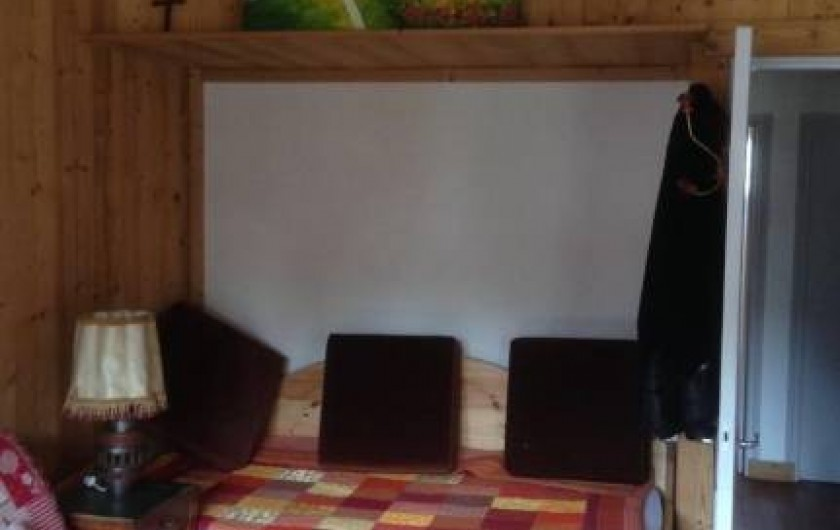 Location de vacances - Appartement à Courchevel 1650