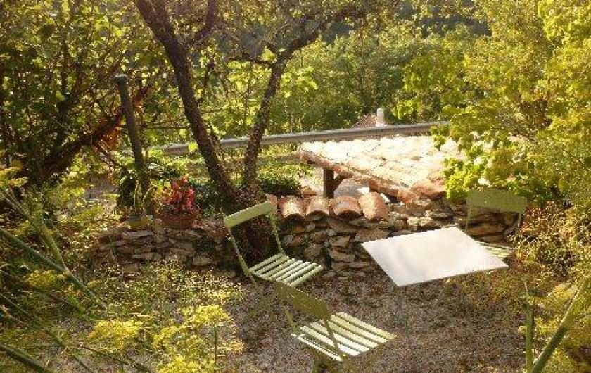 Location de vacances - Gîte à Sarrazac