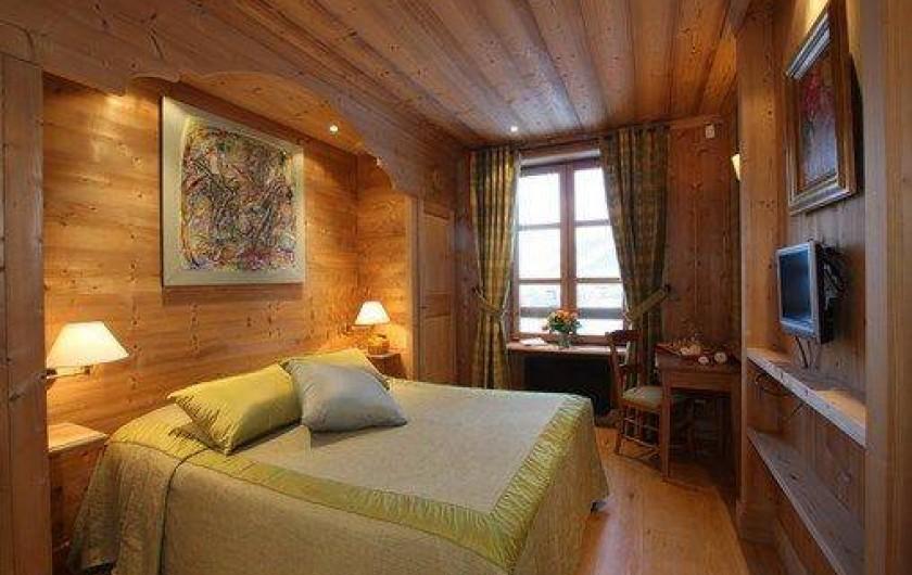 Location de vacances - Maison - Villa à Val-d'Isère