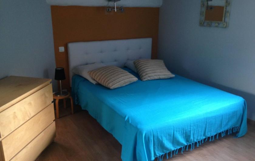 Location de vacances - Appartement à Mimet