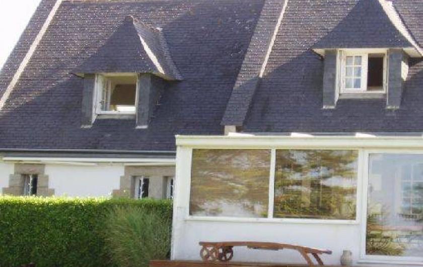 Location de vacances - Appartement à Plomodiern