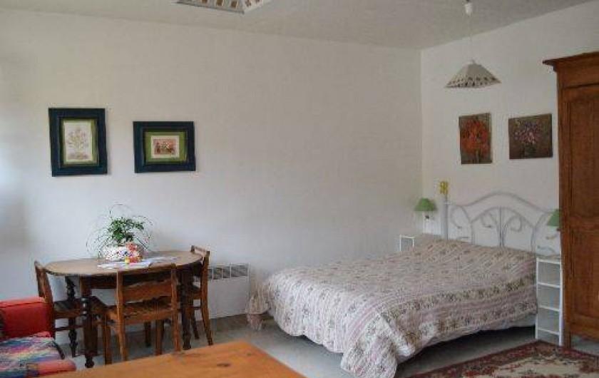 Location de vacances - Chambre d'hôtes à Le Crotoy
