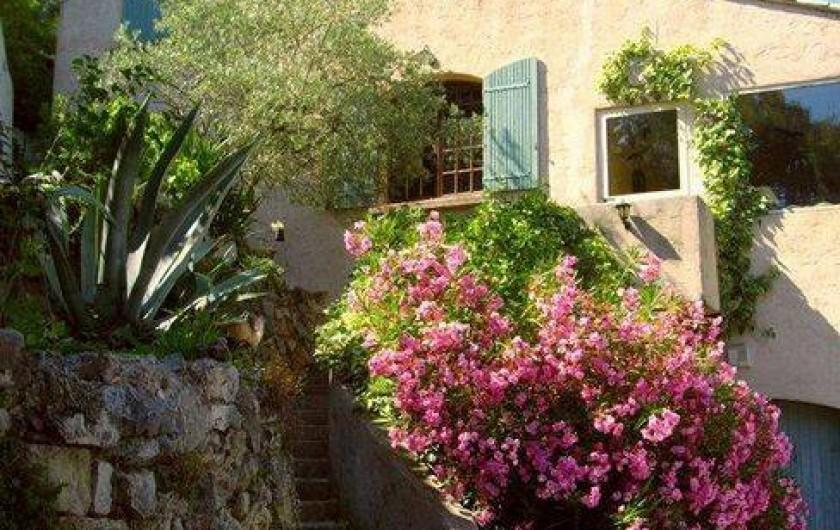 Location de vacances - Villa à Montferrat - villa