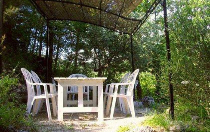 Location de vacances - Villa à Montferrat