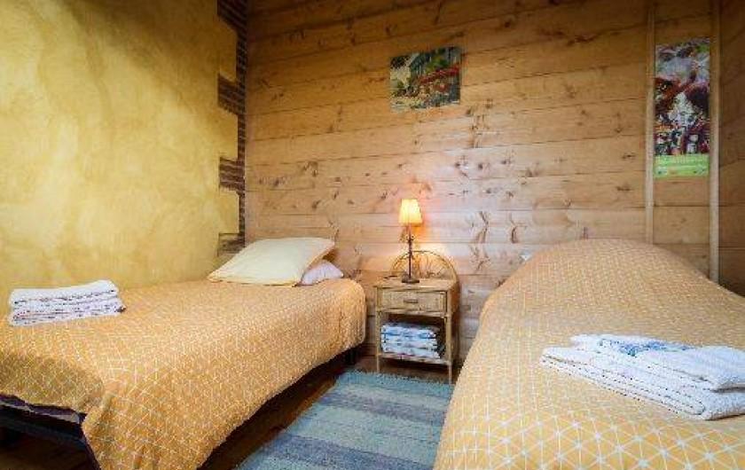 Location de vacances - Maison - Villa à Céret