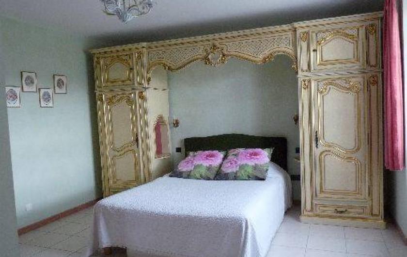 Location de vacances - Gîte à Nanteuil-Auriac-de-Bourzac