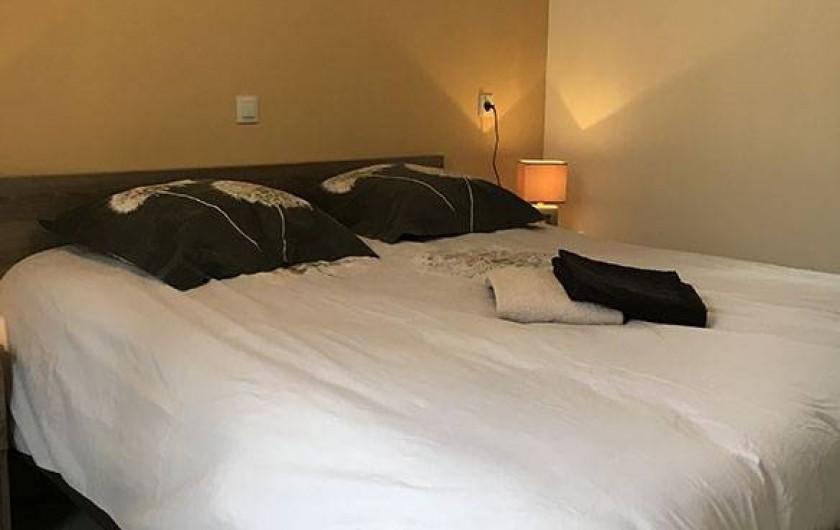 Location de vacances - Maison - Villa à Plazac