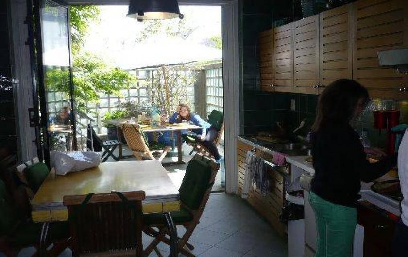 Location de vacances - Maison - Villa à Lorient