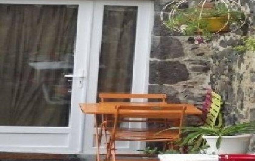 Location de vacances - Maison - Villa à Vodable