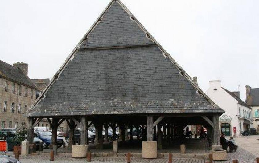 Location de vacances - Gîte à Plouescat
