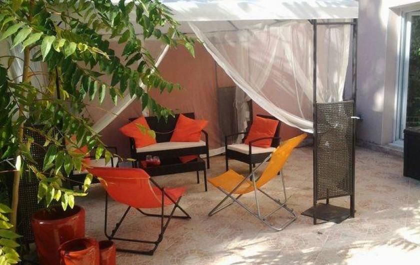 Location de vacances - Maison - Villa à Avignon