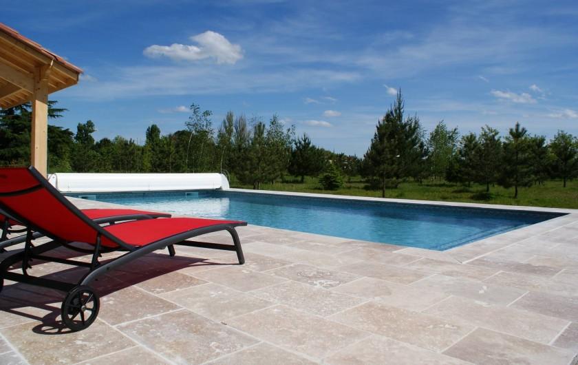Location de vacances - Chambre d'hôtes à Saint-Léger