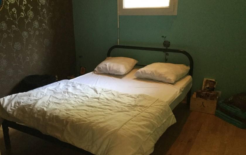 Location de vacances - Villa à Messanges - Chambre2