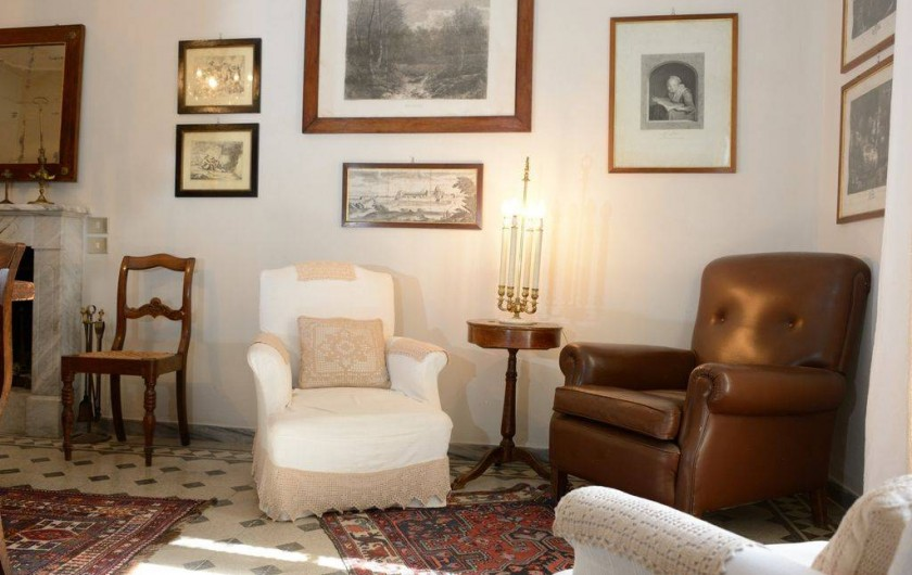 Location de vacances - Château - Manoir à Trevi