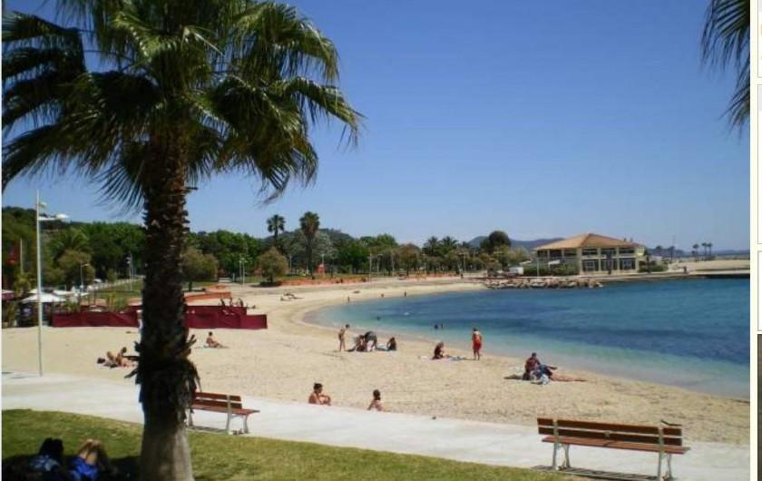 Location de vacances - Maison - Villa à Toulon