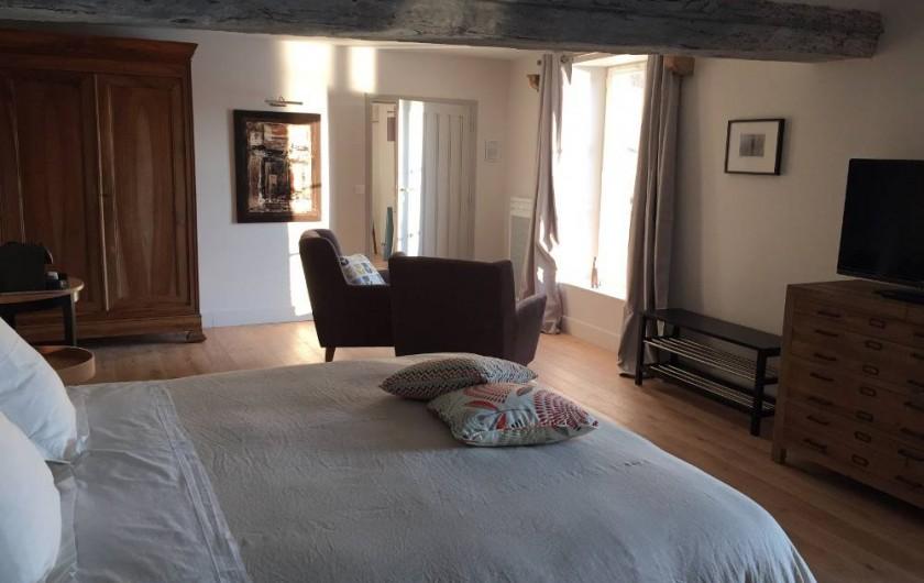 Location de vacances - Chambre d'hôtes à Olivet - L' Atelier