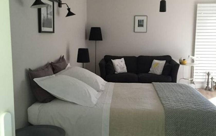 Location de vacances - Chambre d'hôtes à Olivet - La Meule