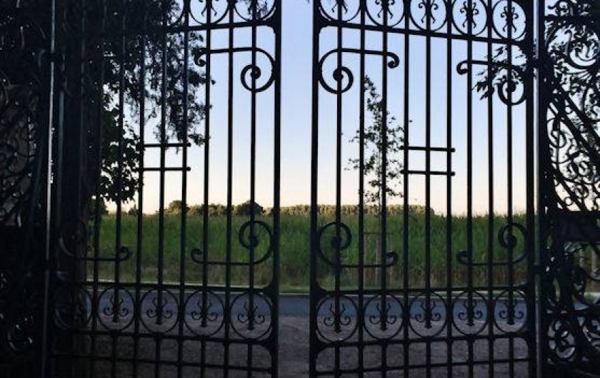 Location de vacances - Chambre d'hôtes à Olivet - Bienvenue...