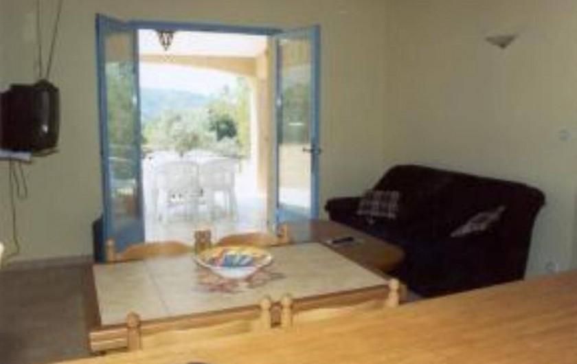 Location de vacances - Maison - Villa à Sartène