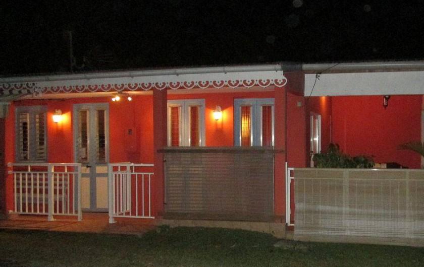 Location de vacances - Maison - Villa à Sainte-Luce
