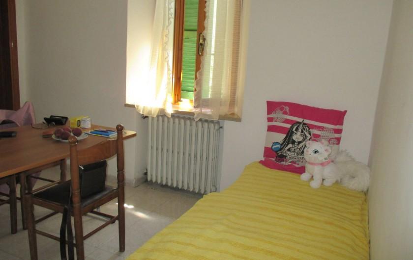 Location de vacances - Villa à Novafeltria - Salon 1er Etage