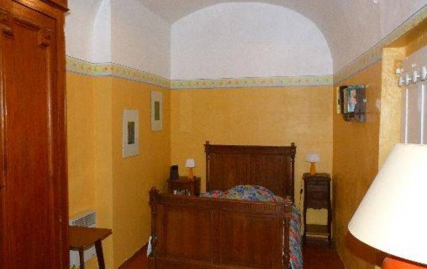 Location de vacances - Maison - Villa à Saint-Alban-Auriolles