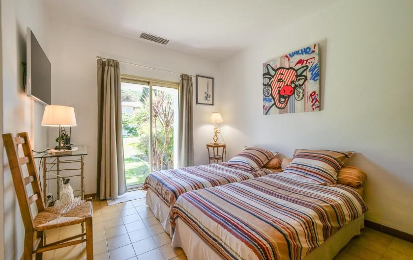 Location de vacances - Villa à Saint-Tropez - Cuisine