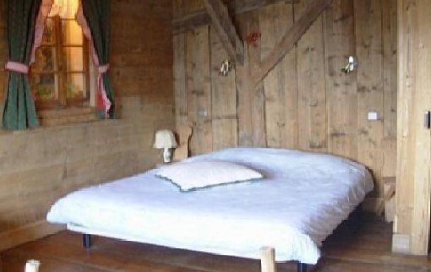 Location de vacances - Chalet à Morzine