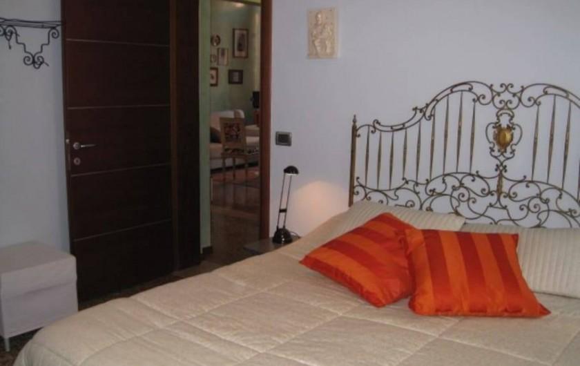 Location de vacances - Appartement à Venise - Chabre double