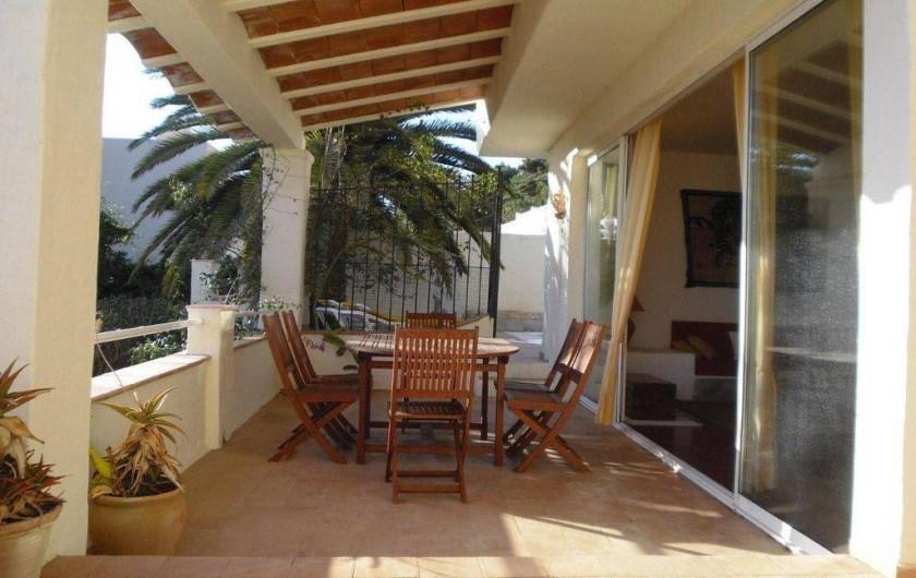 Location de vacances - Maison - Villa à Can Bessó