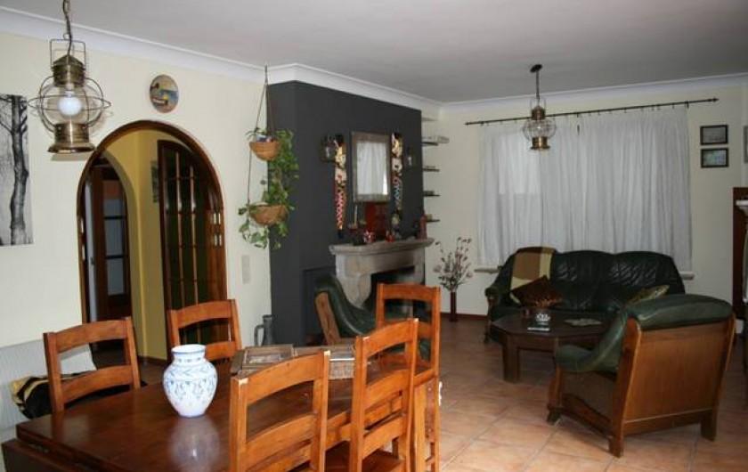Location de vacances - Maison - Villa à Calonge - Maison