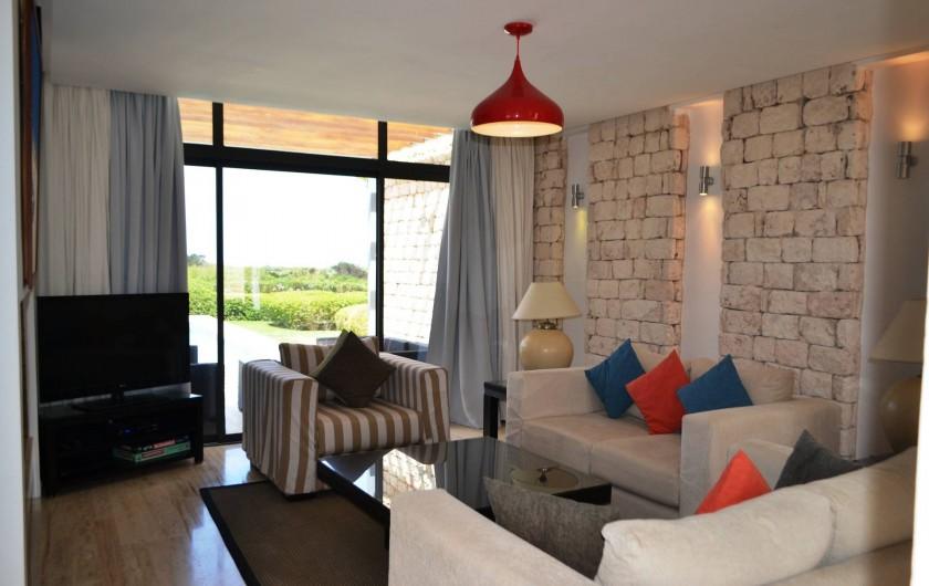Location de vacances - Villa à Essaouira