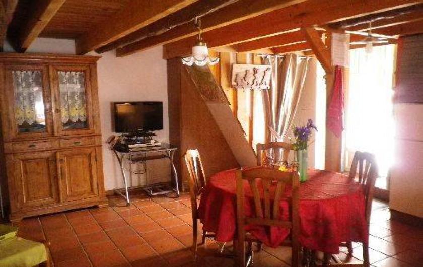 Location de vacances - Gîte à Gavarnie