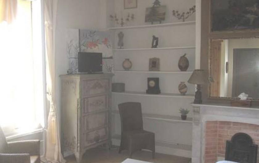 Location de vacances - Chambre d'hôtes à Saint-André-de-Roquelongue