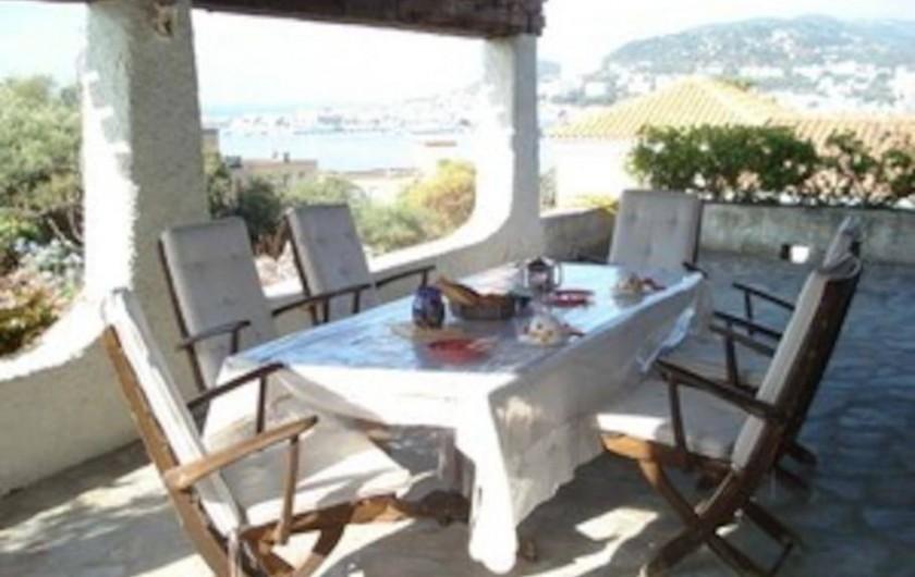 Location de vacances - Chambre d'hôtes à Ajaccio