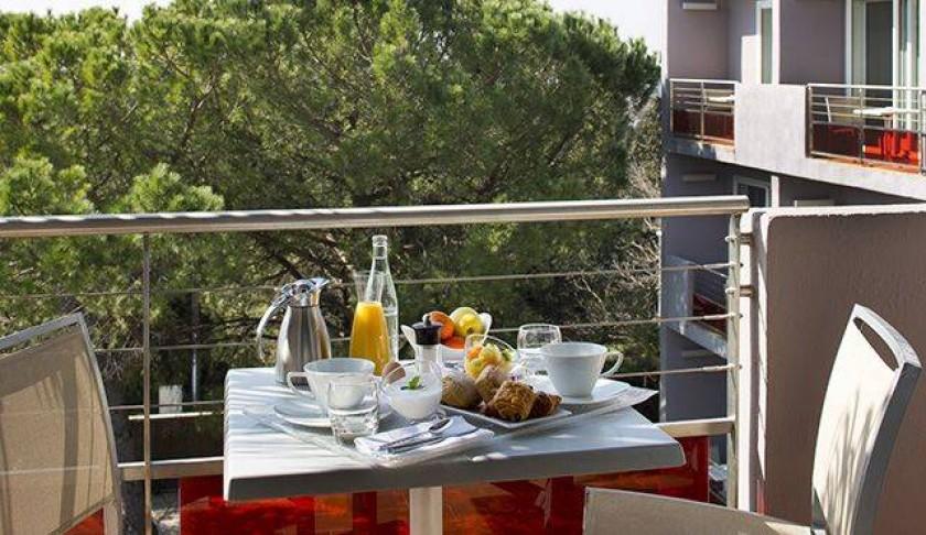 Location de vacances - Hôtel - Auberge à Carpentras
