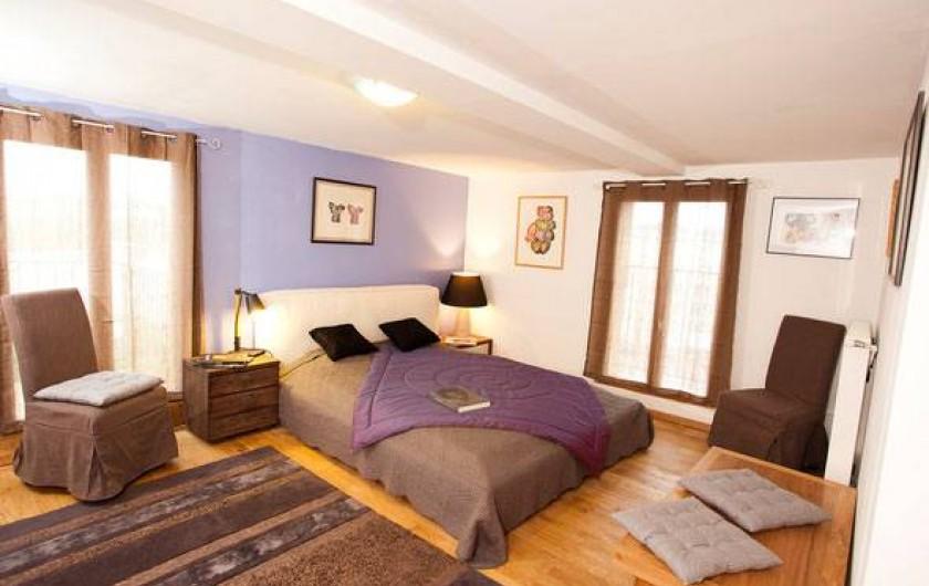 chambres d 39 h tes la r sidence d 39 artistes avec gallerie d 39 art personelle limoges. Black Bedroom Furniture Sets. Home Design Ideas