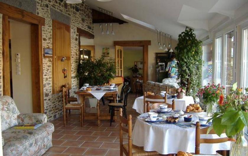 Location De Vacances   Chambre Du0027hôtes à Saint Benoît Des Ondes