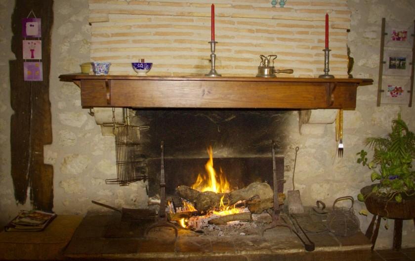 Location de vacances - Gîte à La Sauvetat-du-Dropt