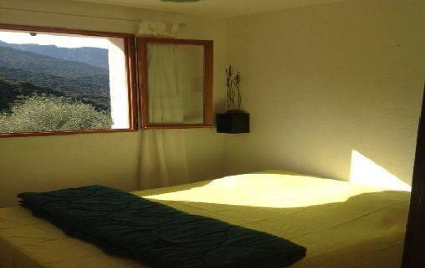 Location de vacances - Appartement à Serriera