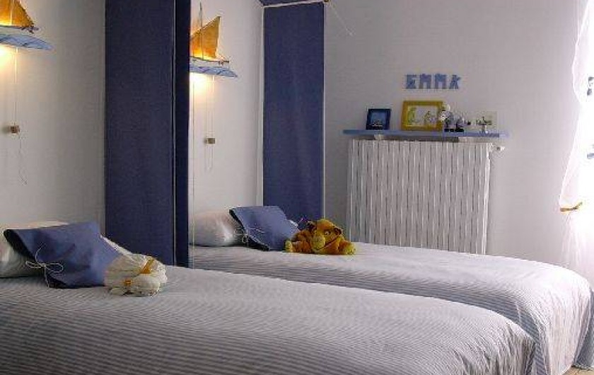 Location de vacances - Maison - Villa à Chaillevette